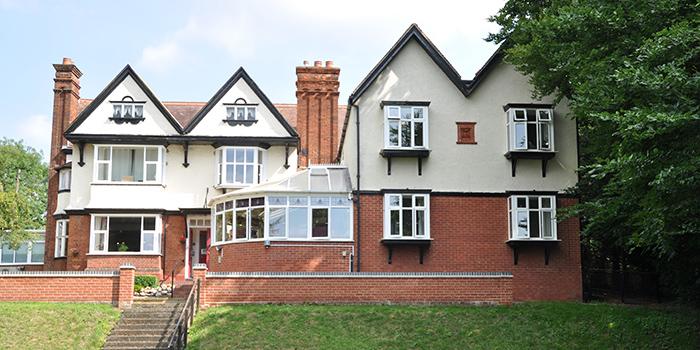 Broadland view care home