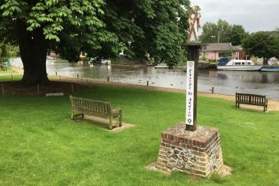 Nearby Activities - Thorpe St Andrew